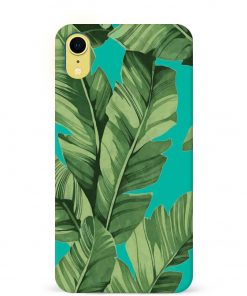 Tropical Vibes iPhone XR Mobile Cover