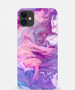 Fantasy Colors iPhone 12 Mini Mobile Cover