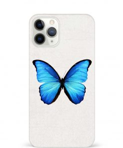 Butterfly iPhone 11 Pro Max Mobile Cover