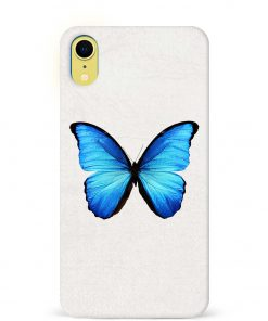 Butterfly iPhone XR Mobile Cover