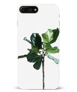 Fig Plant iPhone 8 Plus Mobile Cover