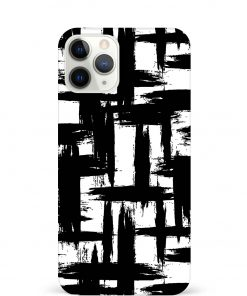 Monochrome iPhone 11 Pro Max Mobile Cover