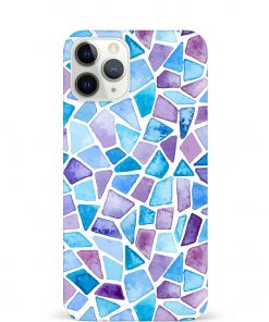 Mosaic Pattern iPhone 11 Pro Max Mobile Cover