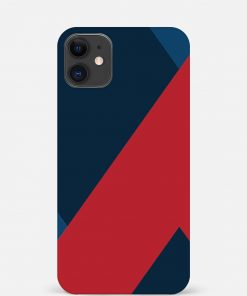 Shapes iPhone 12 Mini Mobile Cover