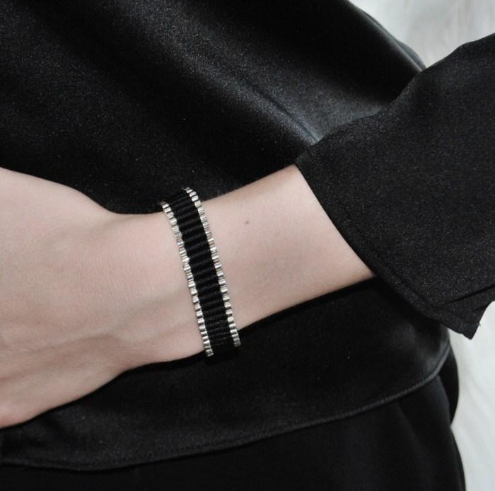 link London friendship bracelet