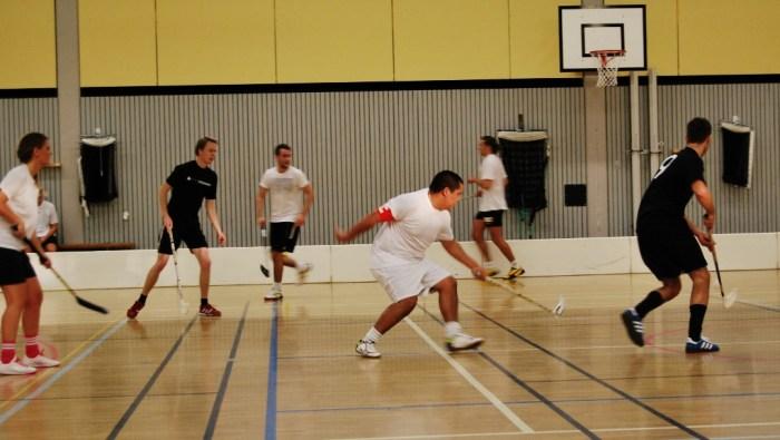 floorball örebro University