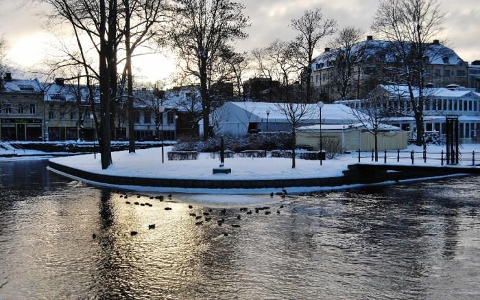 örebro city sweden