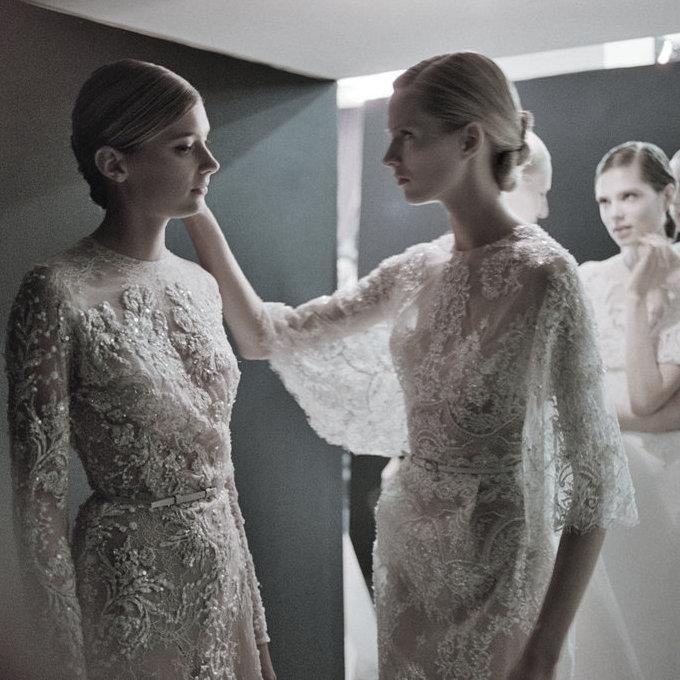 elie saab haute couture springsummer 2013 by schohaja