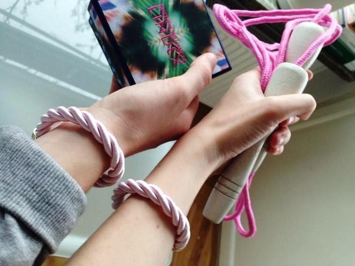 rosa bandet