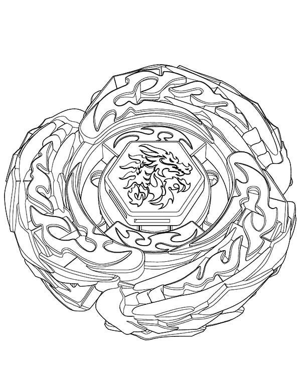 explosive shoot beyblade coloring pages  best place to color