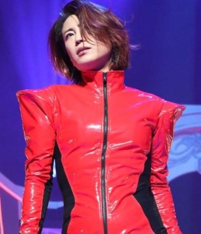 氷川きよし2020年コンサートツアーの衣装