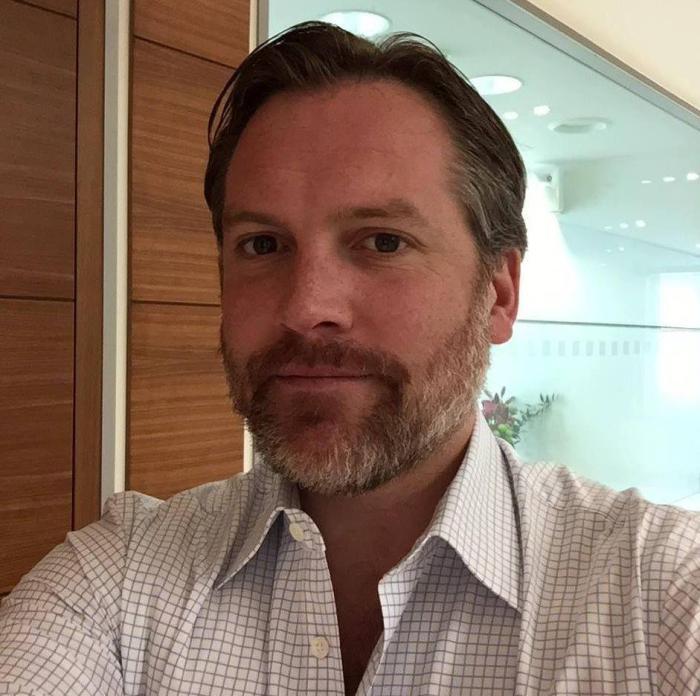 eric bellquist beard