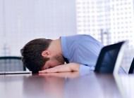 Muitos cristãos viciados em trabalho