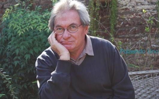 El cineasta Ignacio Agûero.