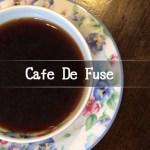 Cafe De Fuse