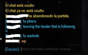 OW insulto
