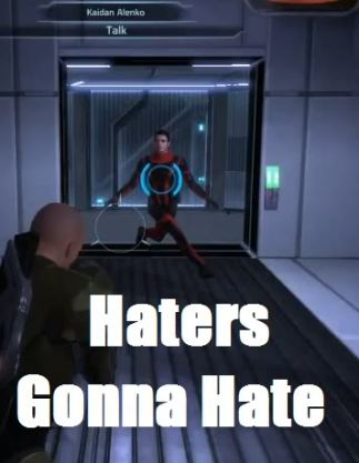 hatersgonnahate-derp