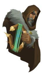 Badarn - Healer