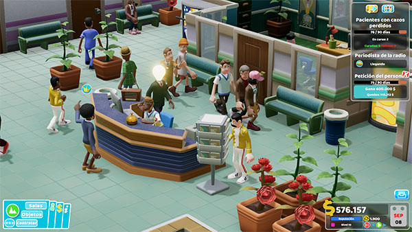 Two Point Hospital (1)