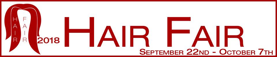 hair fair second life