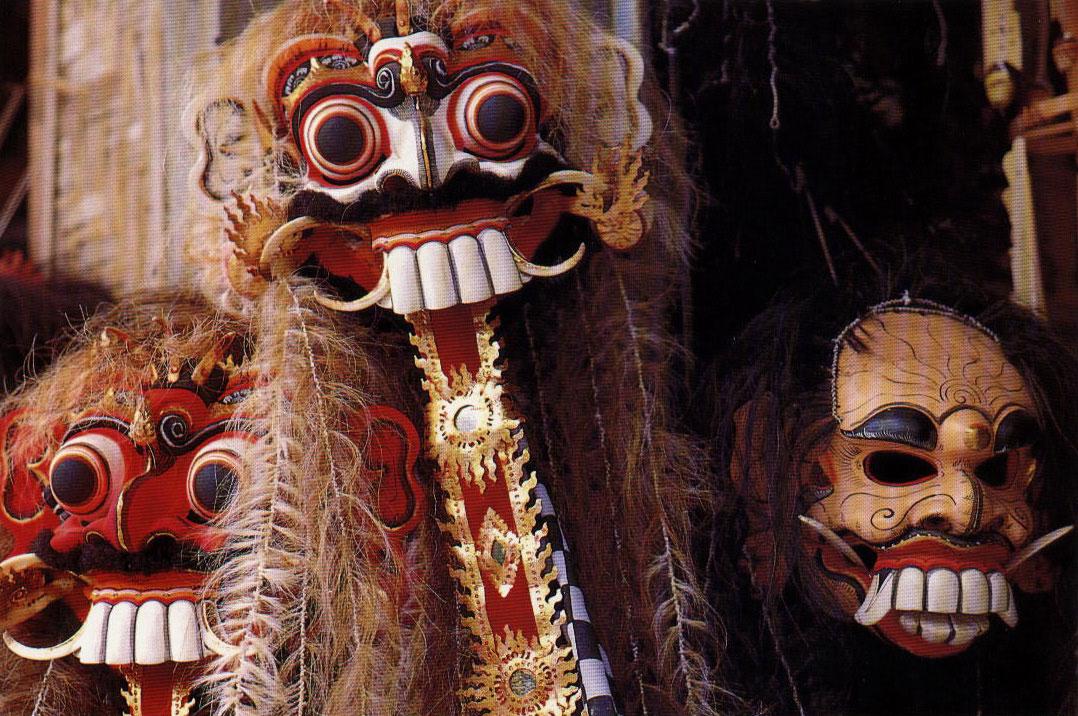 El terrorífico folklore detrás de Pamali