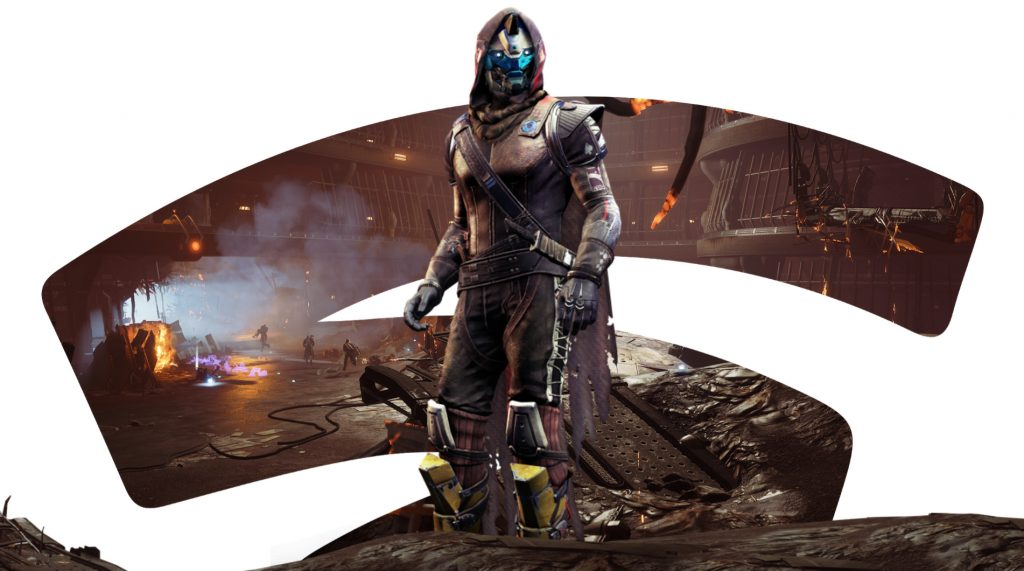 Stadia Destiny 2