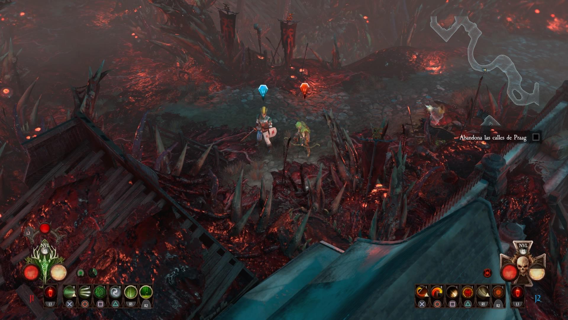 Warhammer Chaosbane_20190616181420