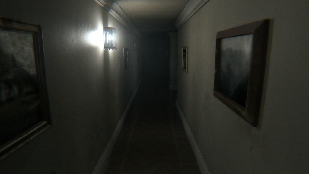 Silent Hills PT captura