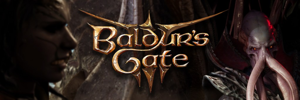 banner Baldur's Gate 3 opinión early access