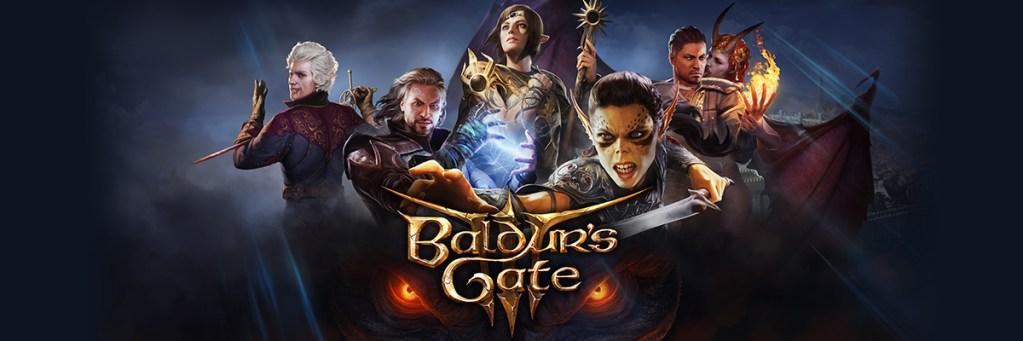 banner baldur's gate 3