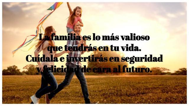 familia valiosa