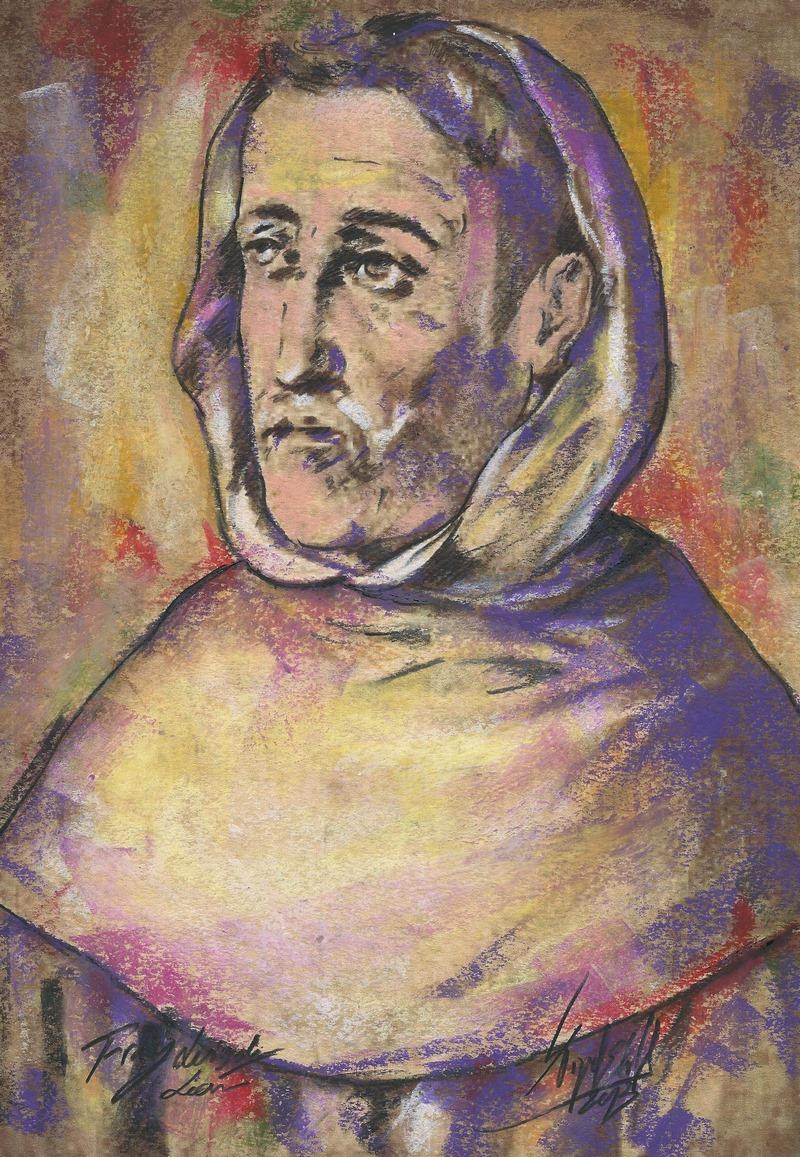 Oda a la vida retirada - Fray Luis de León