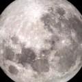 Romance de la luna, luna