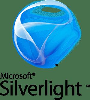 silverlight設定