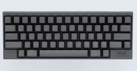 HHKB Magic Keyboard 比較