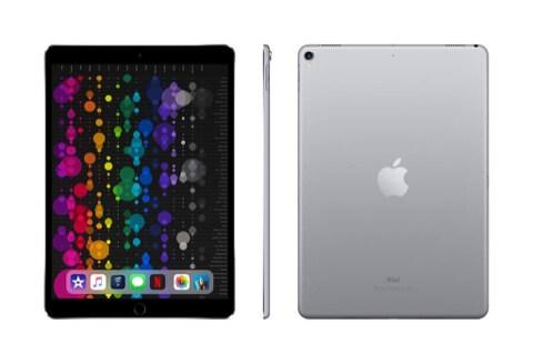 iPad Pro 10.5 2019年 購入