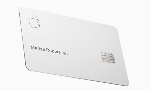 Appleカード メリット