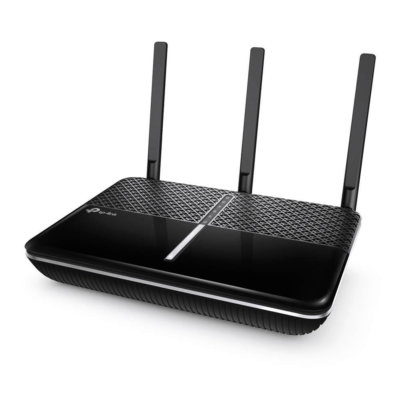 MU-MIMO対応のTP-Link Archer A10レビュー【安定して200Mbps↑】