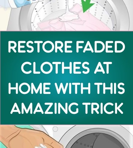 How-to Restore-Faded-Clothes-at-home