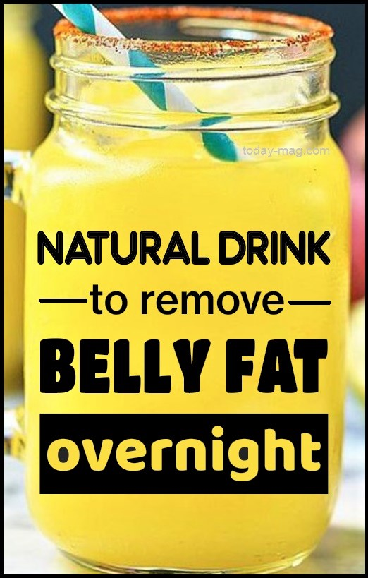 pineapple-and-lemon-weight-loss-drink