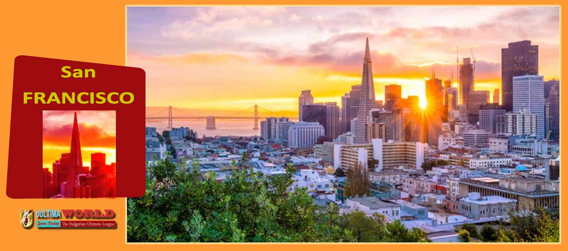 San Francisco is losing more residents