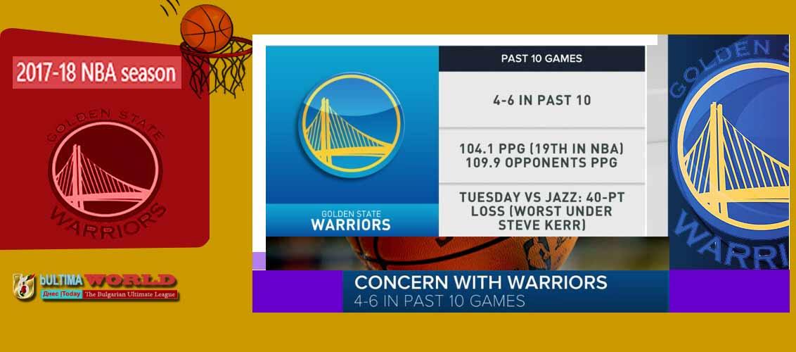 Warriors vs. Spurs