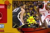NBA 22 May 2018
