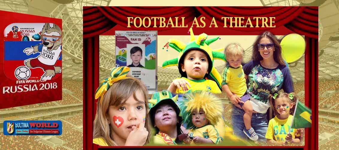 FIFA 2018 FAAT Children