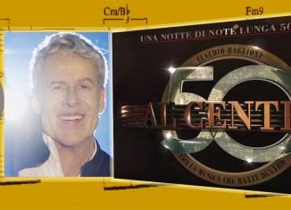 Music Claudio 50