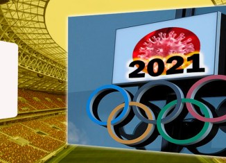 Japan Olympic 2020