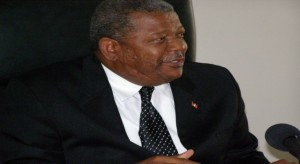 Antiga and Barbuda Opposition Leader, Baldwin Spencer