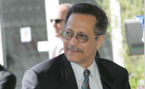 Dr. Patrick Gomes