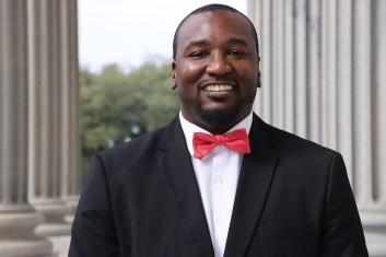 CofC Alumnus Jermaine Johnson Begins Term as State Representative