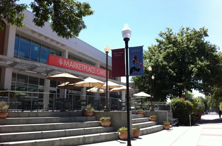 Chico State Campus
